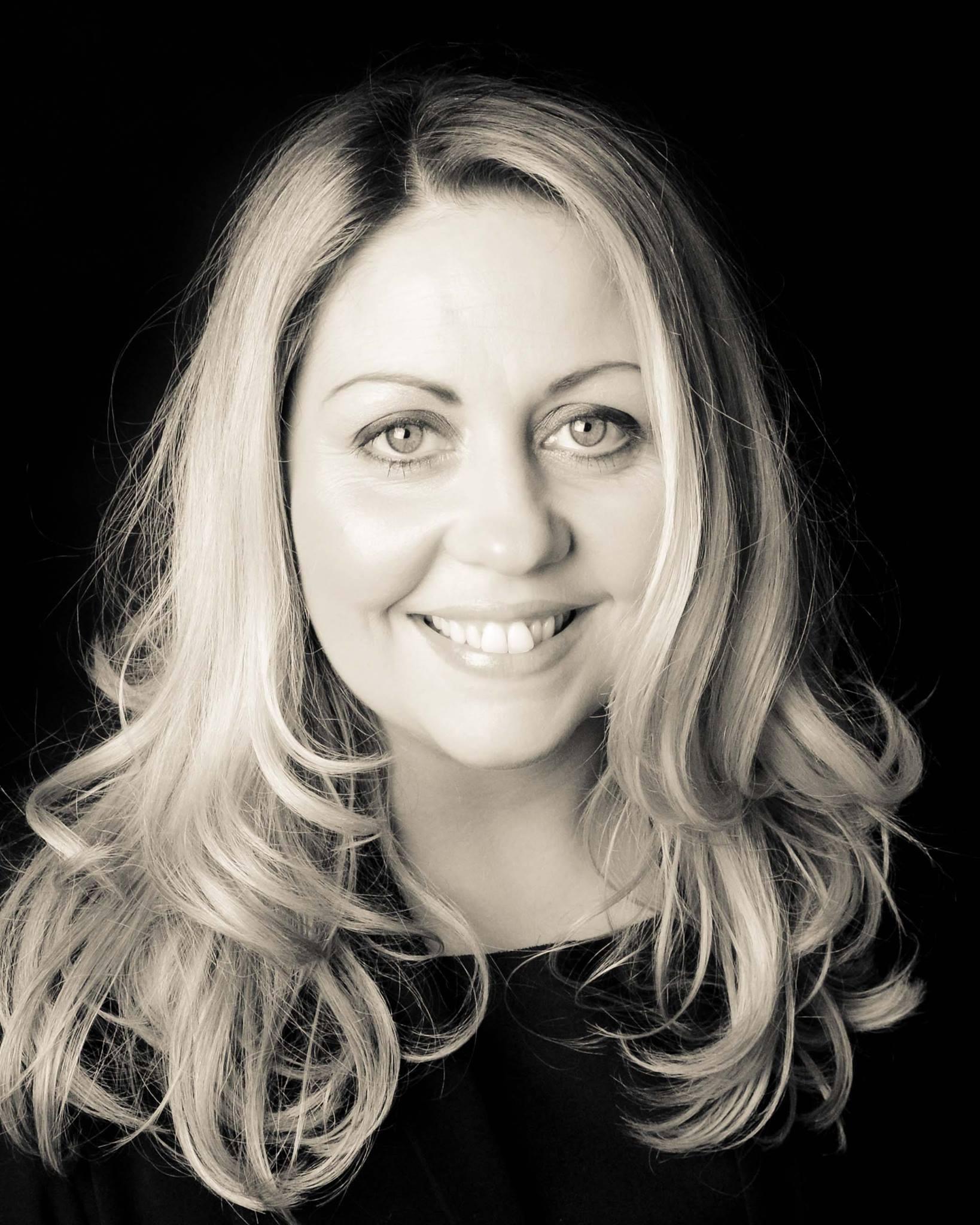 Audrey Moore
