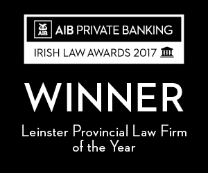 Award Winning Solicitors