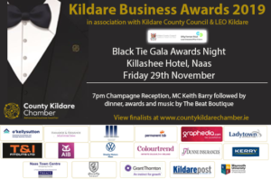 Kildare Business Awards