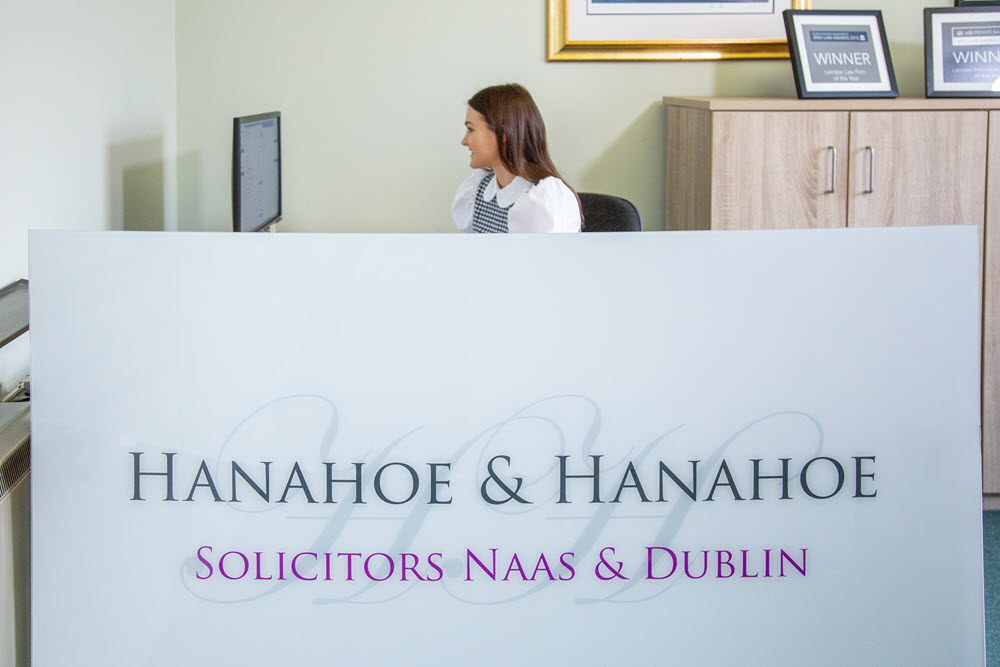 Personal Injury Solicitors Main Office